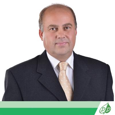 RNDr. Daniel Daniš